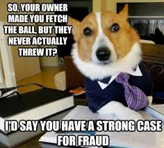 Advice Dog Memes - a tort is a violation of a legal duty by one person that causes