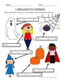 halloween french halloween vocabulary activities and quiz grade
