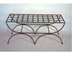 Iron Garden Benches Foter - Outdoor iron furniture