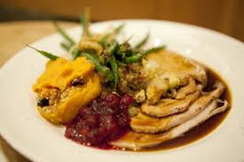 intown restaurants serving up thanksgiving feasts atlanta intown paper