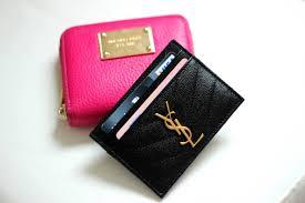 ysl business card holder ysl business card holder ysl card holder nay5n0