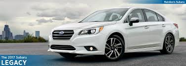 subaru legacy 2017 subaru legacy model research information auburn wa car sales