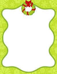 free printable christmas clip art 84