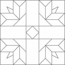 printable quilt block patterns quilt block 7 blank possible