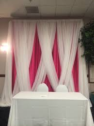 wedding draping fabric luxurious fabric draping for weddings above the rest event designs