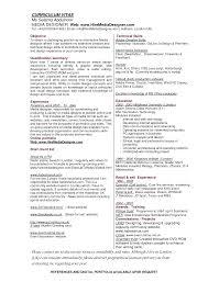 Creative Graphic Design Resume Samples Sample Resume For Graphic Artist Resume For Your Job Application