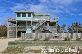 dunescape southern shores realty