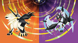 pokemon ultra sun and moon guide how to catch solgaleo lunala