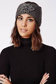 winter headband fashionable winter warmers with 20 at missguided