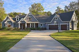 craftsman home plan house plan 98267 at familyhomeplans