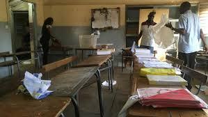 connaitre bureau de vote législatives au sénégal revivez la journée de vote rfi