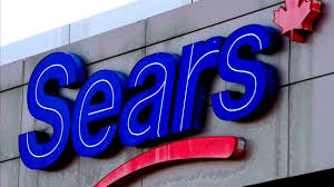 sears canada seeks liquidation youtube