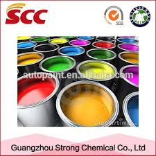 scc color system with complete formulars buy car paint color