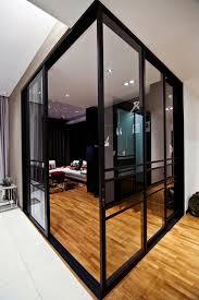 classy and stylish tropicana grande condominium interior design by