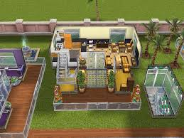 Sims Freeplay House Floor Plans 13 Best House Plans For Sims Freeplay Images On Pinterest