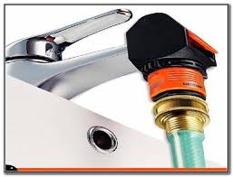 water hose connector for kitchen sink utility sink faucet hose adapter sink and faucets home kitchen sink