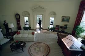 reagan oval office last day in office ronald reagan presidential library national