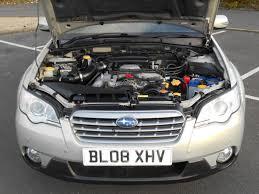 2008 Subaru Outback Sen Awd 4 995