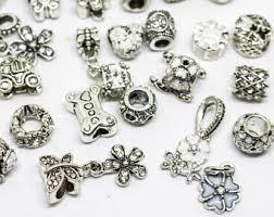 handmade pandora charms etsy