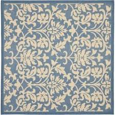 Qvc Outdoor Rugs Couristan Recife Cottage Indoor Outdoor 7 U00276