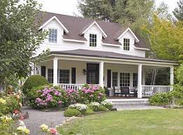 houses with big porches house designs with large porches homeca