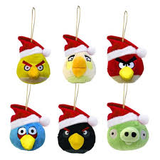 angry birds decorations tree ideas net