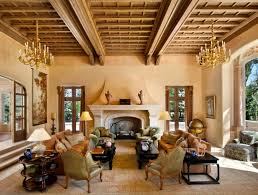 Tuscan Interior Design 17 Villa Interior Designs Ideas Design Trends Premium Psd