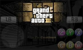 gta 3 mod apk gta iii 10 anniversary sheet for android mods and