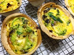 cuisine quiche try our healthy veggie filled quiche taco boats for dinner