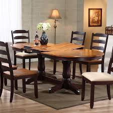 dining room appealing round extendable dining table expandable