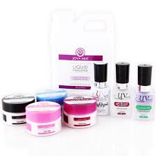 synergy acrylic starter kit welcome to uv nails salon