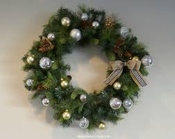 Silver And Gold Holiday Decorations Customizing Holiday Decor To Your Style Beauteeful Living