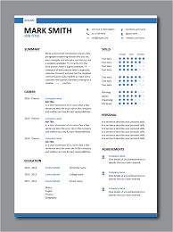Latest Resume Sample by Latest Cv Template Designs Resume Layout Font Creative Eye