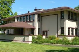 frank lloyd wright style home plans kerala model house home design floor plans architecture plans