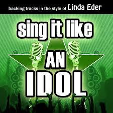 country music karaoke free sing it like an idol linda eder karaoke version by the original