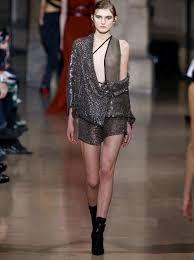 the chambre syndicale de la haute couture fashion week haute couture yiqing yin toutes premières fois