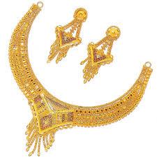 gold sets images al karam