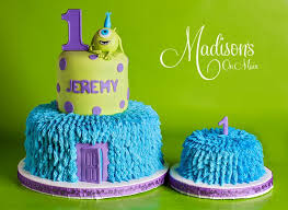 Monster Inc Baby Shower Decorations 39 Best Monster U0027s Inc Images On Pinterest Birthday Party Ideas