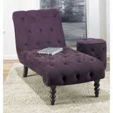 Small Chaise Lounge Sofa by Furniture Cute Purple Chaise Lounge For Living Room Furniture