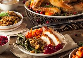 thanksgiving dinner for two top chef meals