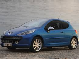peugeot 207 2007 download 2007 peugeot 207 rc oumma city com