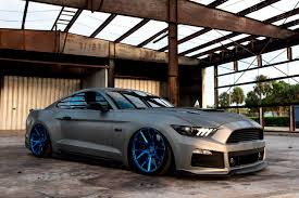 Matte Black Mustang Wheels Vossen Vps306 Wheels Custom Rims