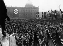 Seeking Adolf Germany Denounces Spicer S Comparisons As Bad Idea The