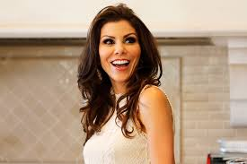 there u0027s no way u0027rhoc u0027 star heather dubrow is guilty of extortion