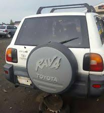 toyota rav4 spare tire toyota rav4 tire cover ebay