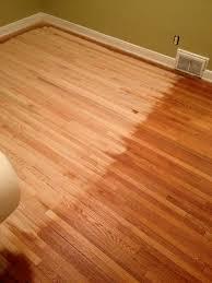 floor floor refinishing nj how to restain wood average cost