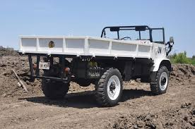 just listed 1971 mercecedes benz unimog s 404 1 automobile magazine