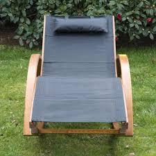Garden Recliner Cushions Home Design Breathtaking Wooden Garden Lounger Chairs