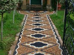 garden path edging ideas uk best idea garden