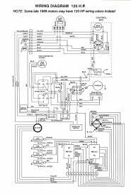 mastertech marine chrysler u0026 force outboard wiring diagrams in